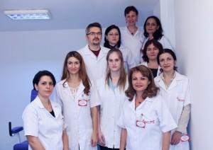 echipa clinica nova