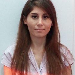 Dr Monica Ene
