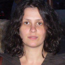 Mirela Cristina Stamate