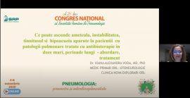 congres national pneumologie