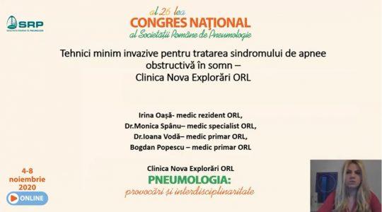 monica spanu congres